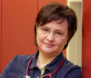 Dr. med. Radegunde Göske